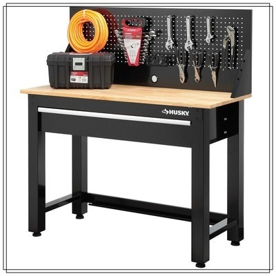 Brilliant Work Bench Maxteem Gmtry Best Dining Table And Chair Ideas Images Gmtryco